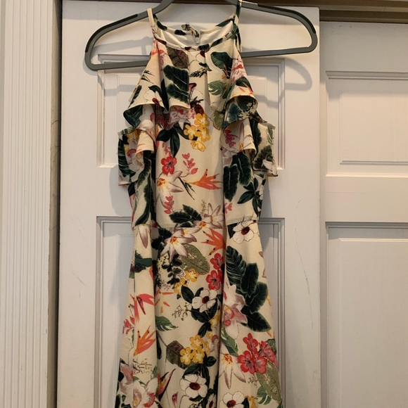 London Times Dresses & Skirts - Summerly flower print dress by London Times size 6